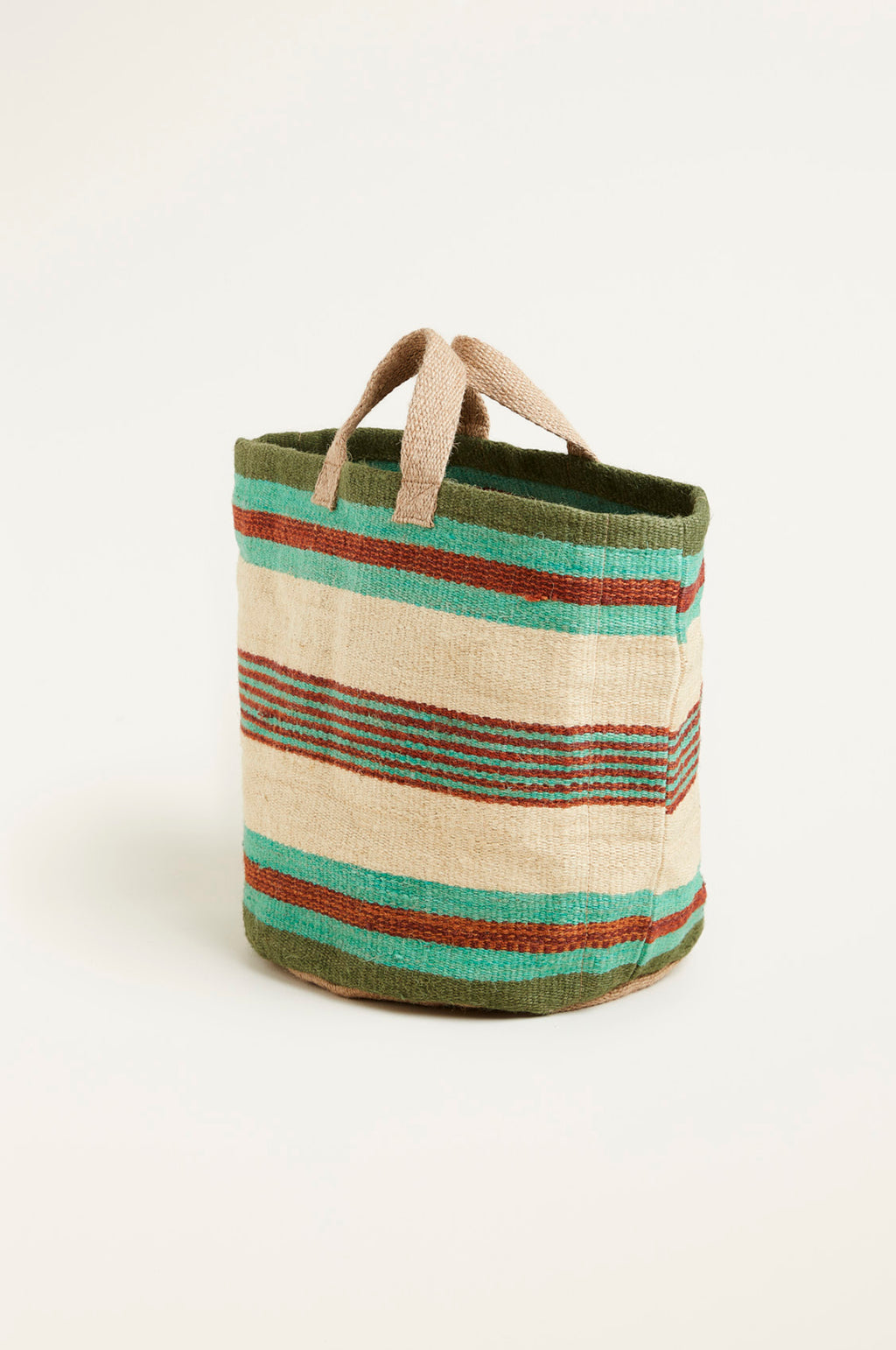Gallon Bag in Stripe B