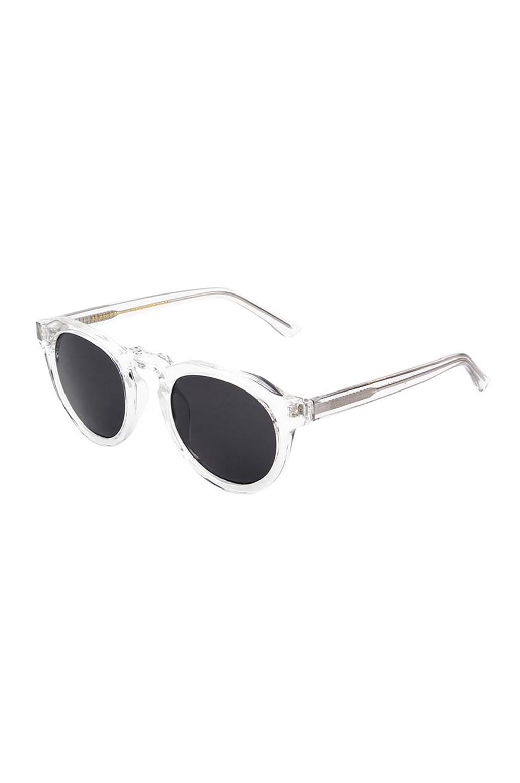 George Sunglasses in Crystal