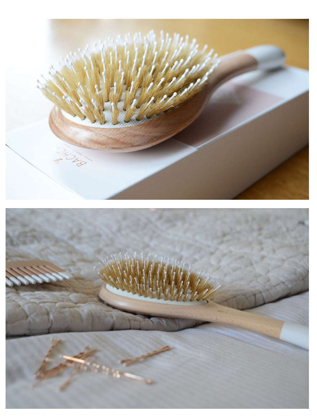 Hair Brush Detangle & Smooth