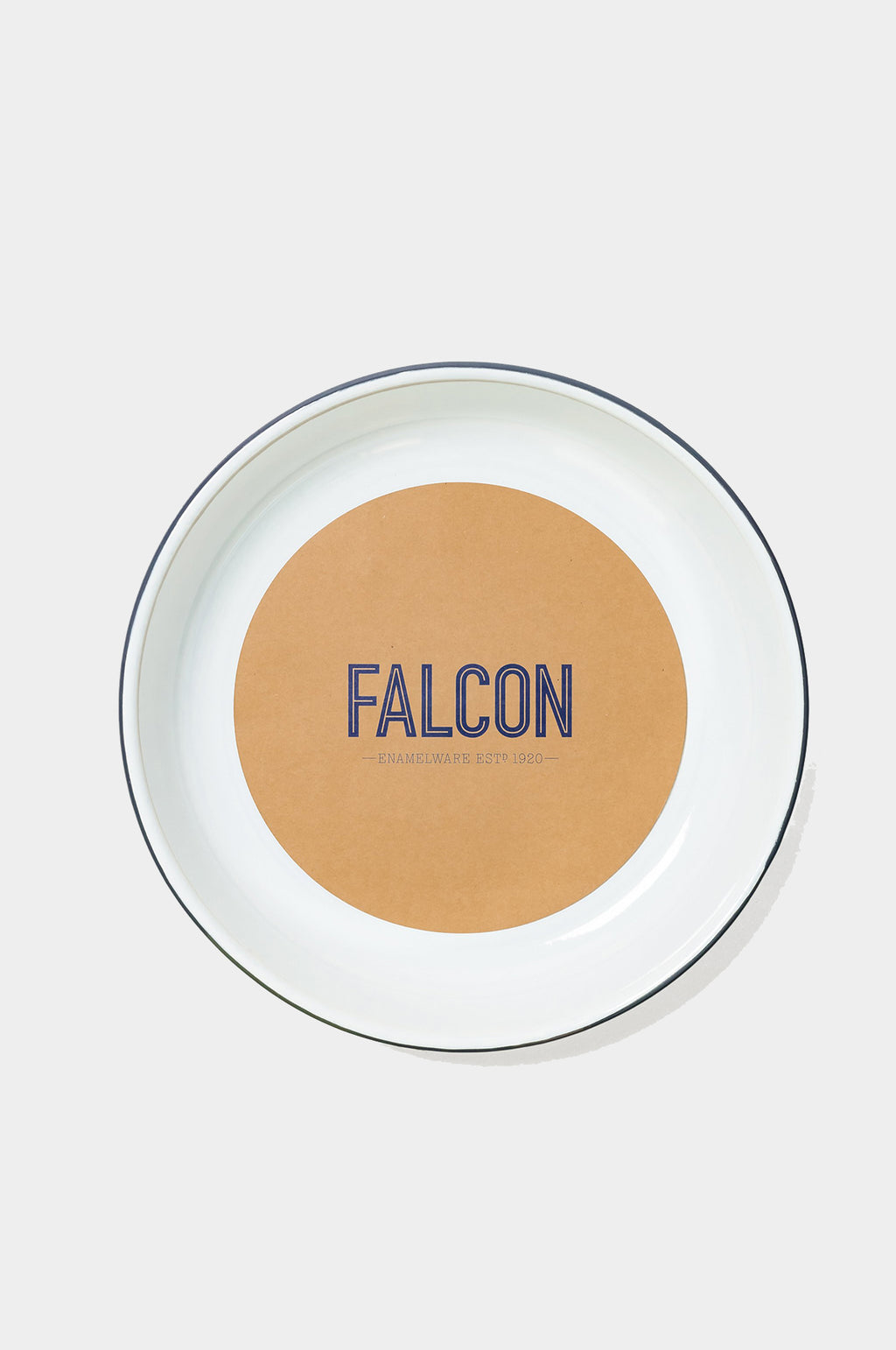 Pigeon Grey Medium Salad Bowl