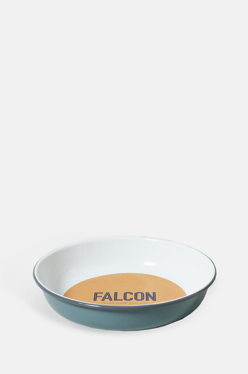 Medium Salad Bowl Pigeon Grey