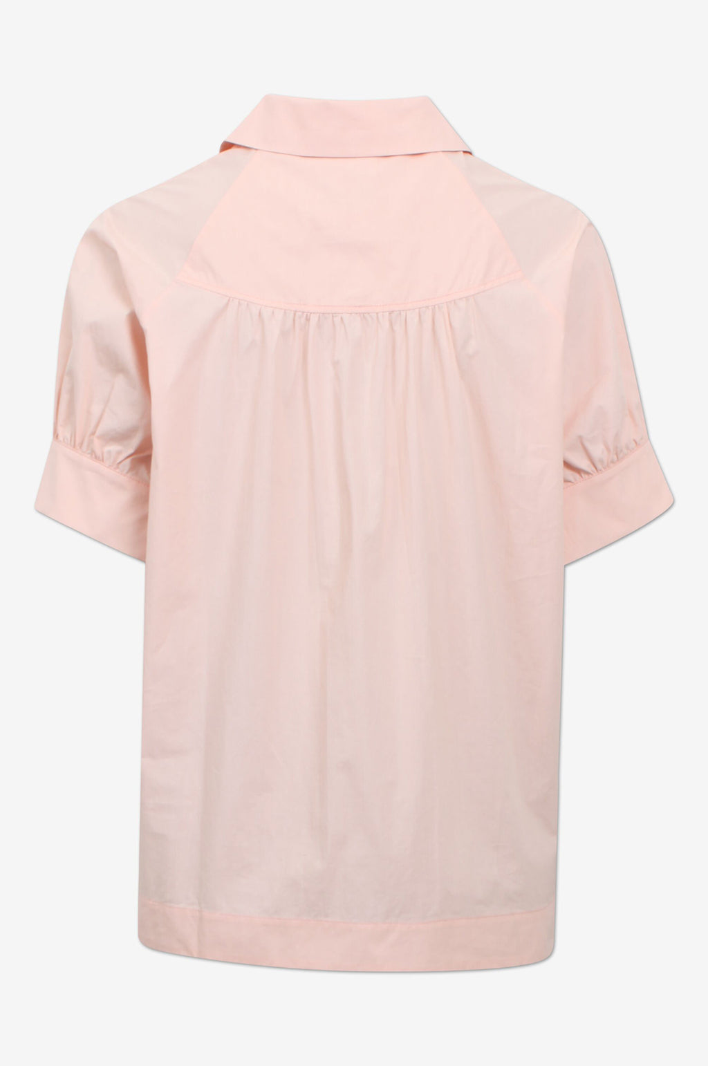 Moana Top in Cameo Rose