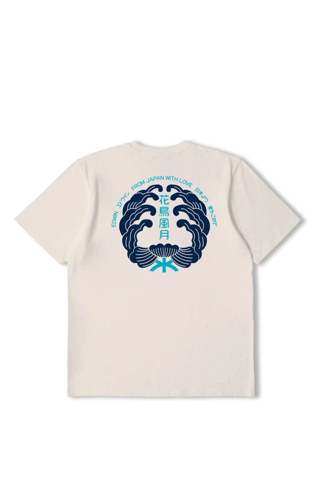 Mondokoro T Shirt in Whisper White