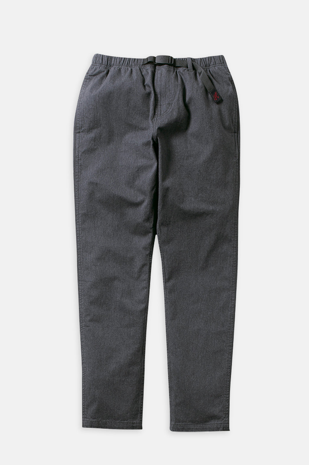 NN Just Cut Pant in Heather Charcoal