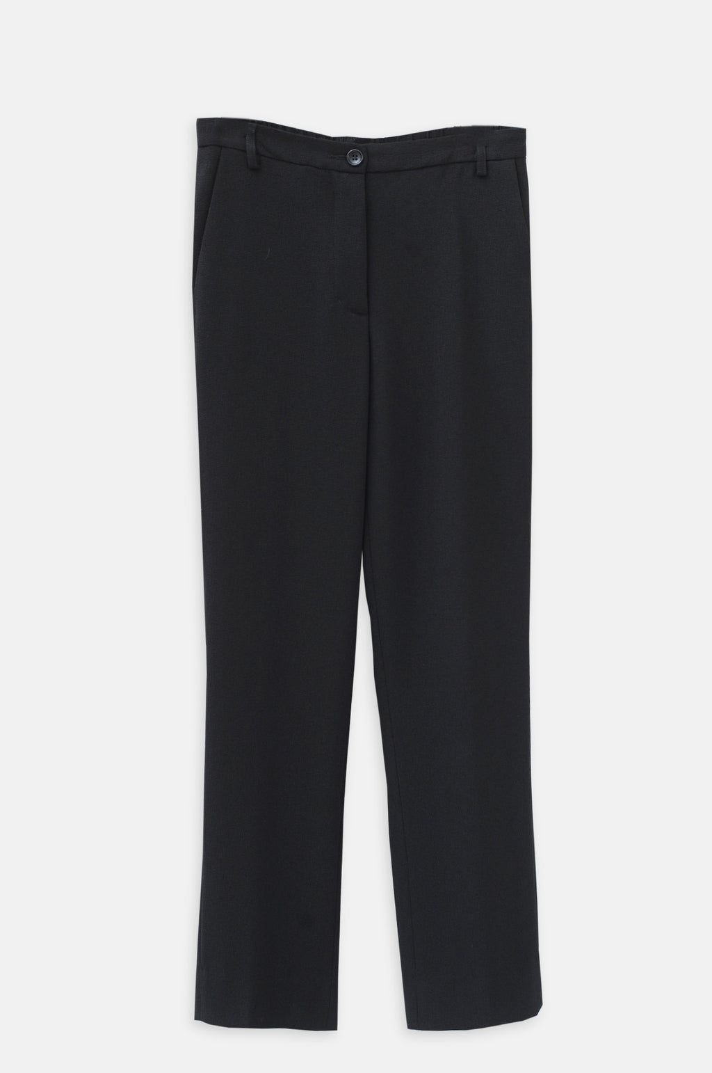 Parfum Pant in Black