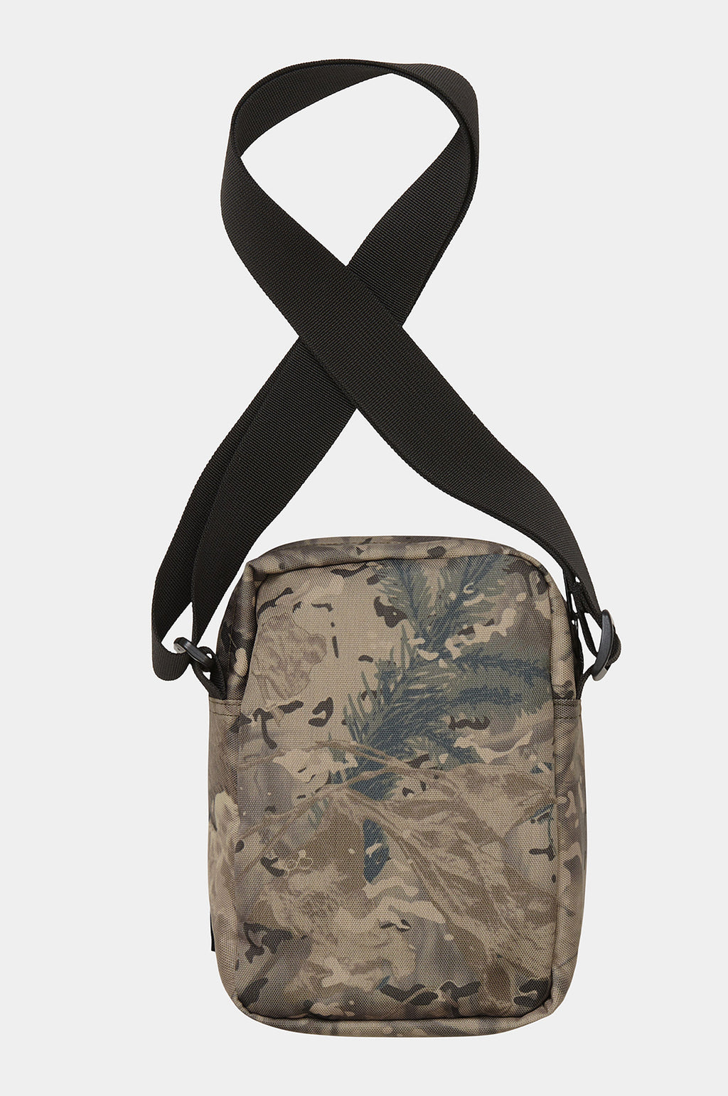 Payton Shoulder Pouch in Camo Combi