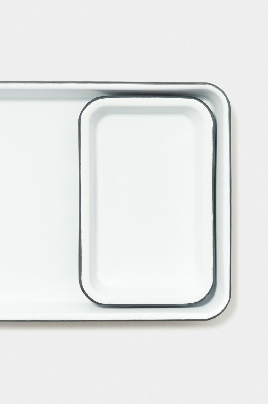 Pigeon Grey Small Tray
