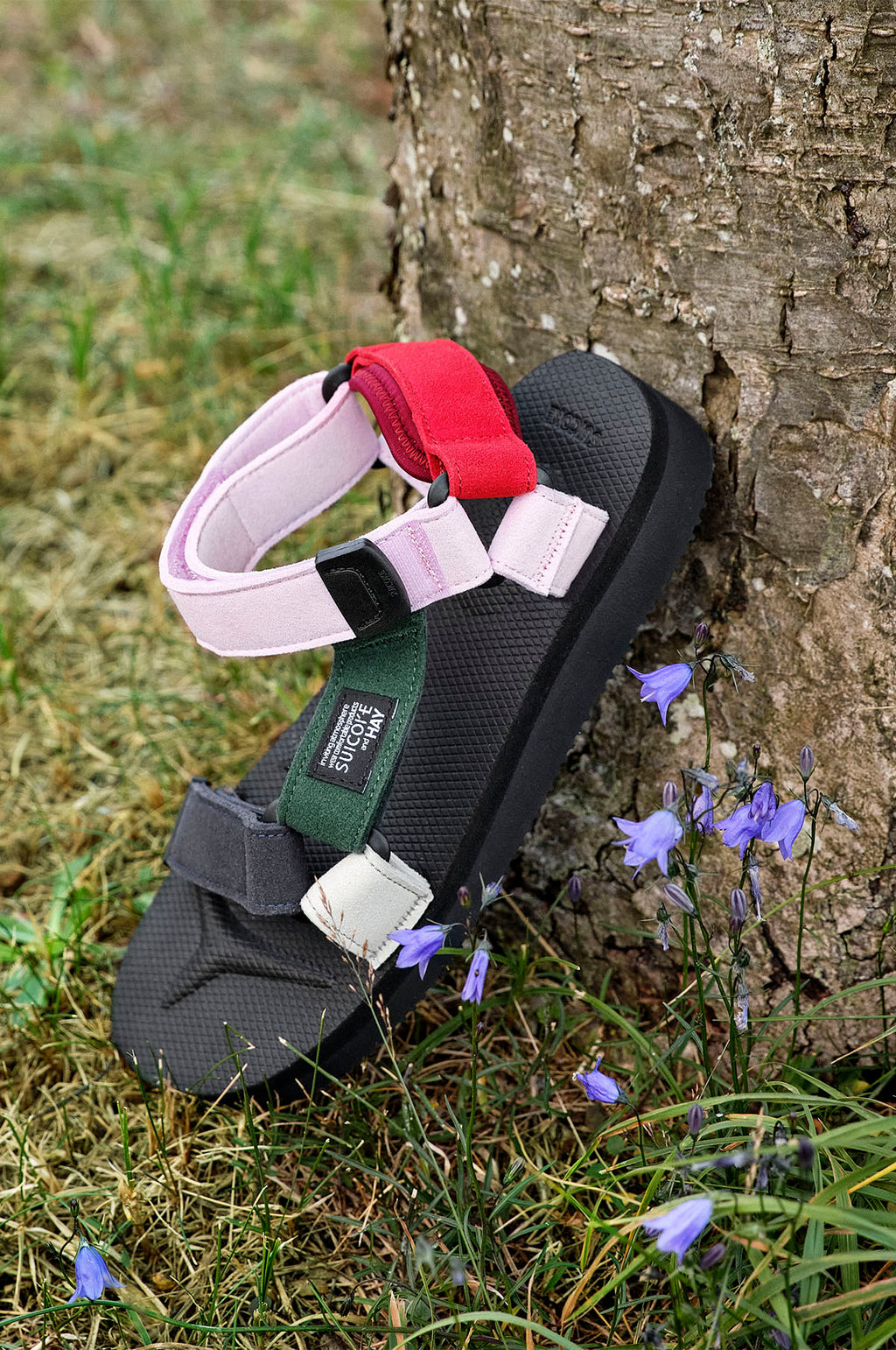 Suicoke and HAY Sandals Urban Sport