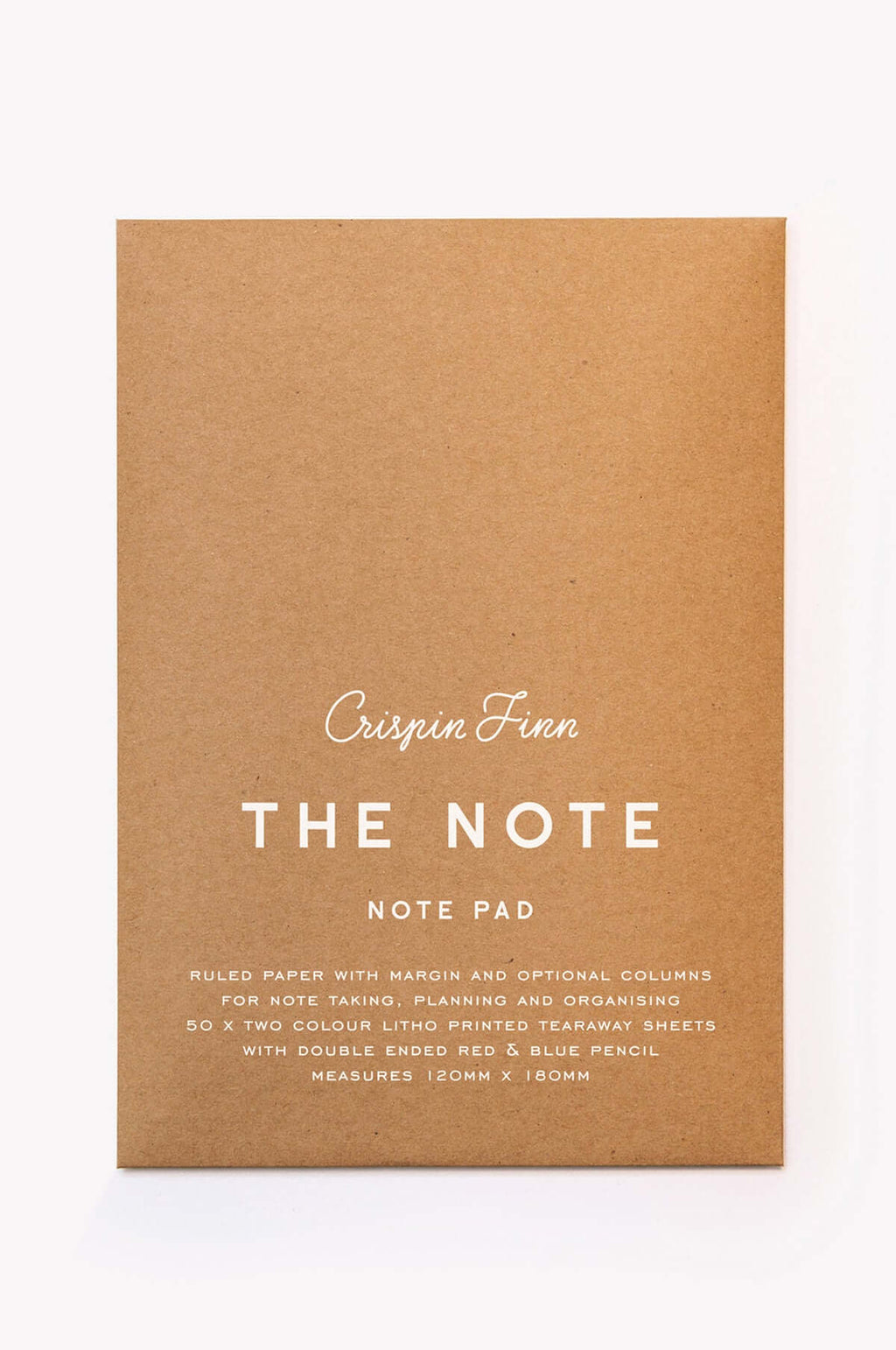 The Note Pad