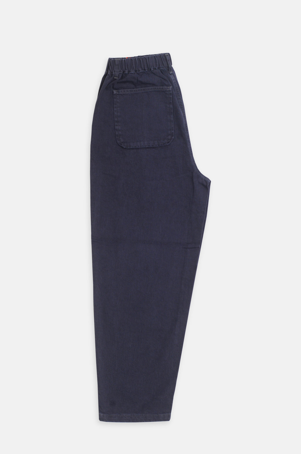Work Easy Pants French Blue
