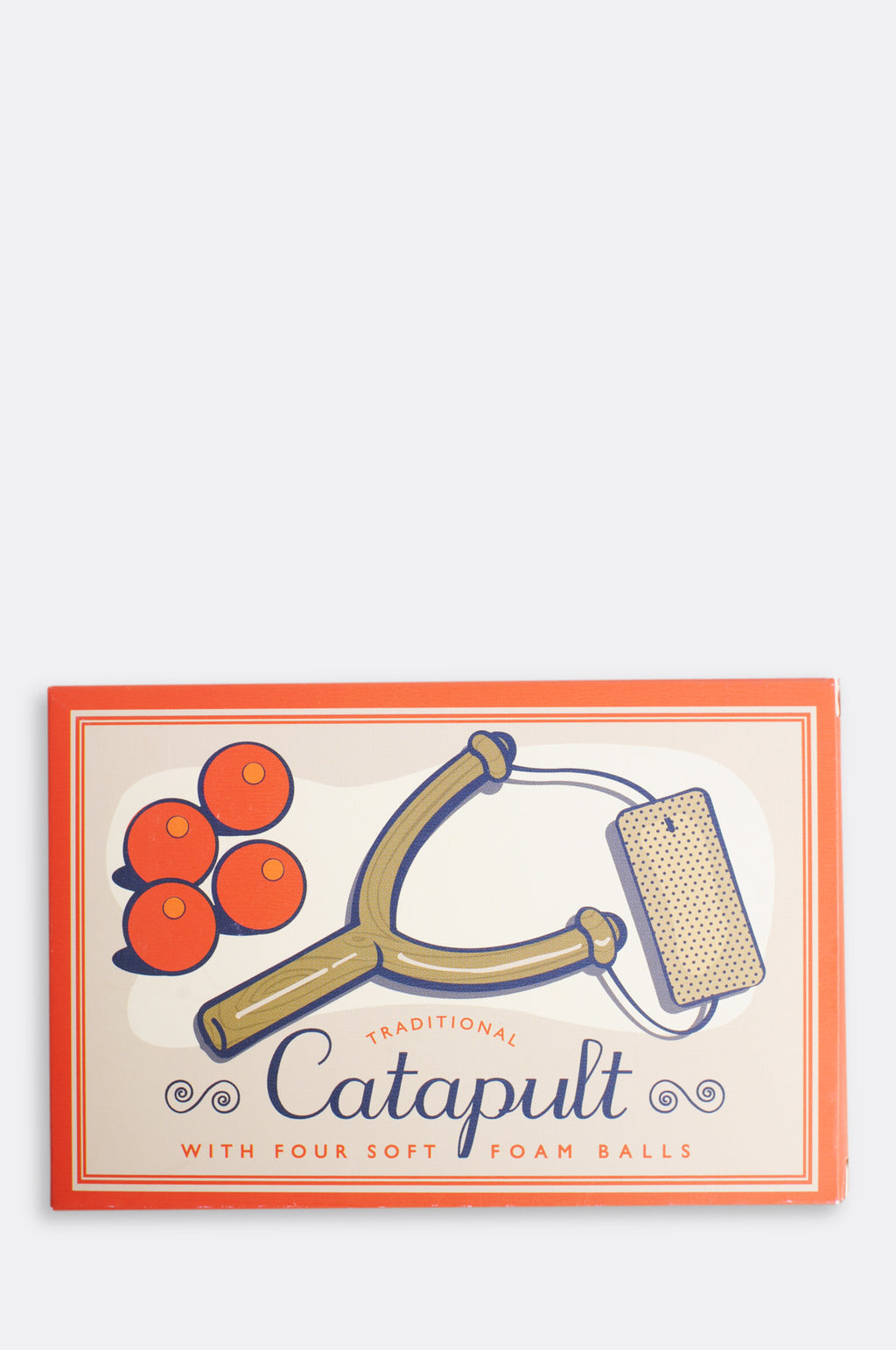 Catapult Toy