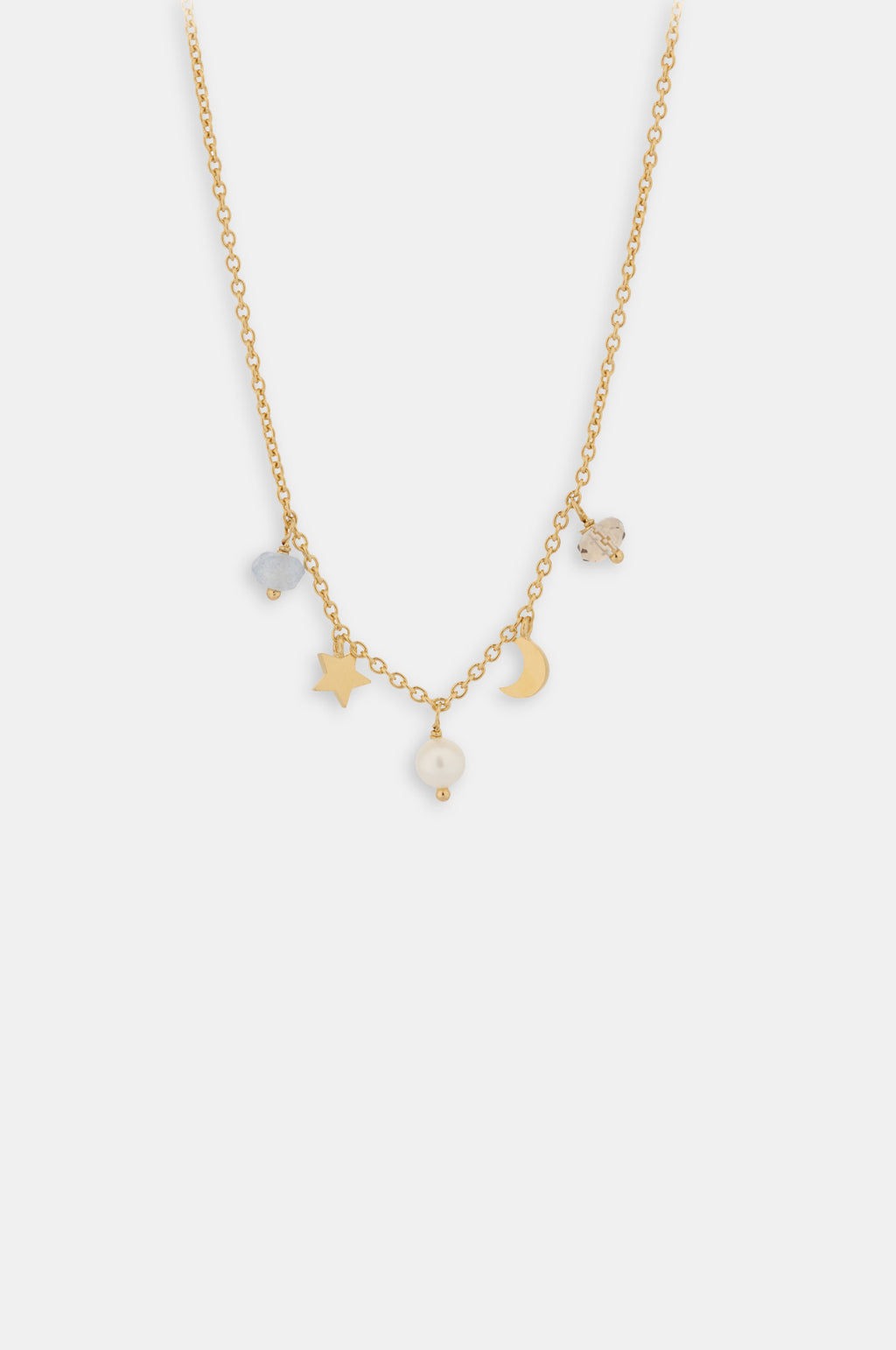 Dream Gold Necklace