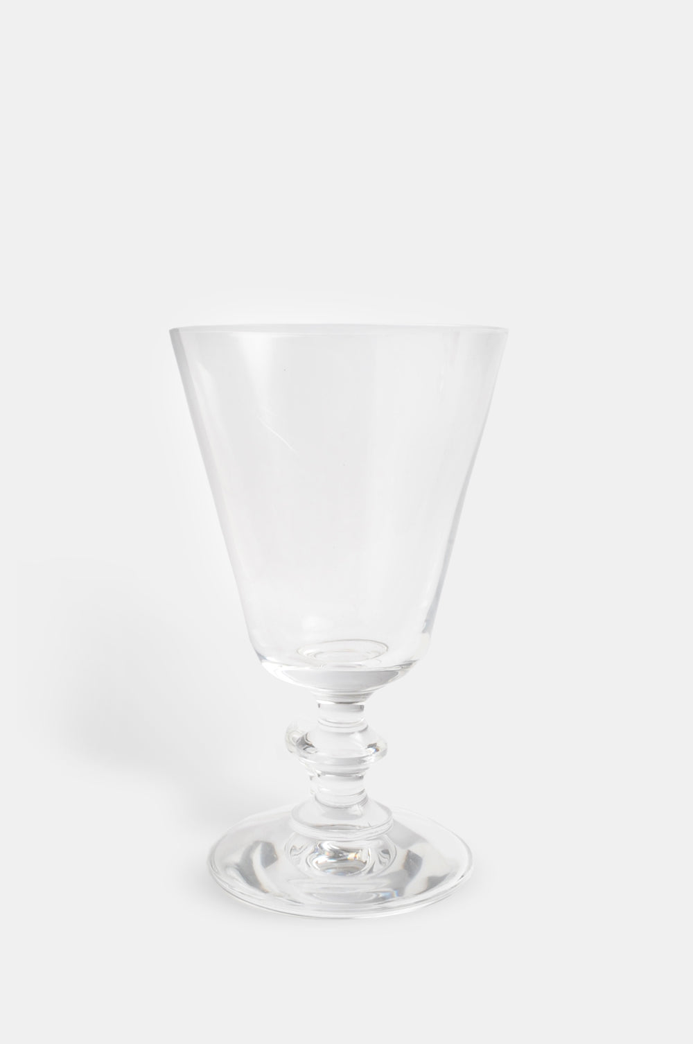 France Water Glass