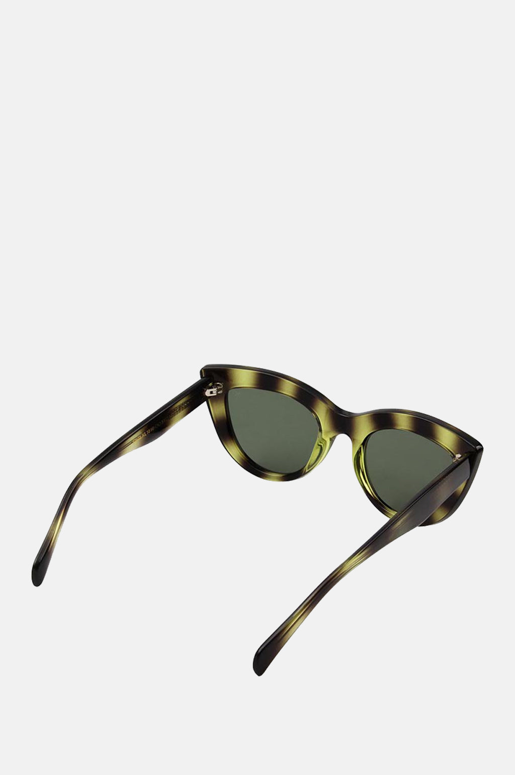 Stella Sunglasses in Demi Olive