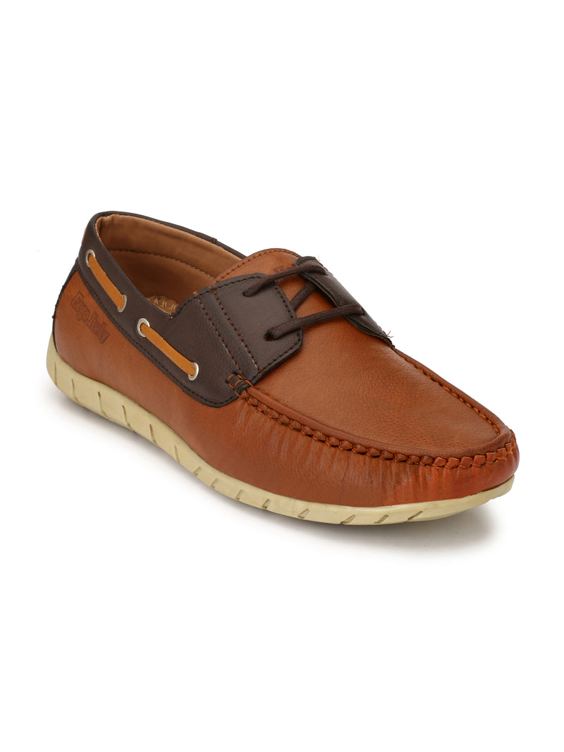 Eego Italy Premium Boat Shoes