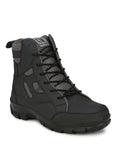 Eego Italy Genuine Leather Steel Toe Safety Boots