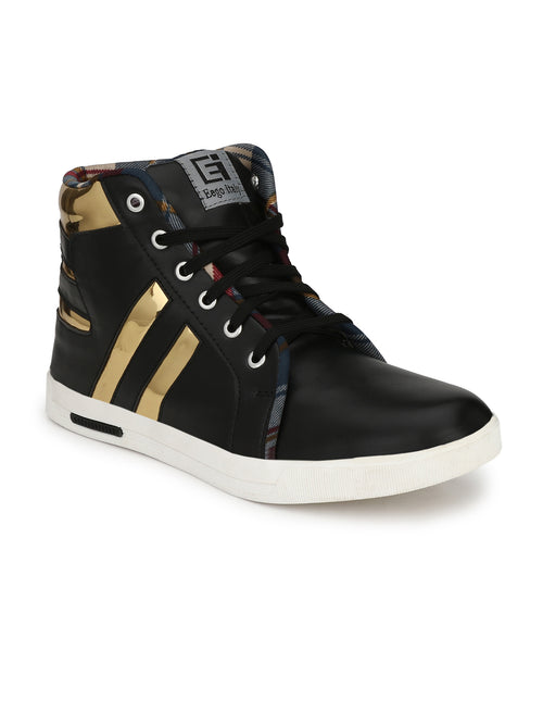 Eego Italy Ankle Length Sneakers