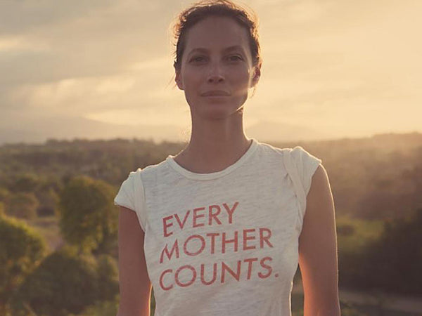 Every Mother Counts: Online charity auction at Sotheby's