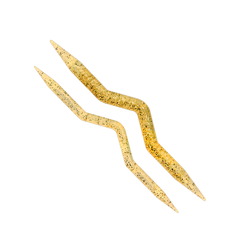 addi champagne braid pattern needles