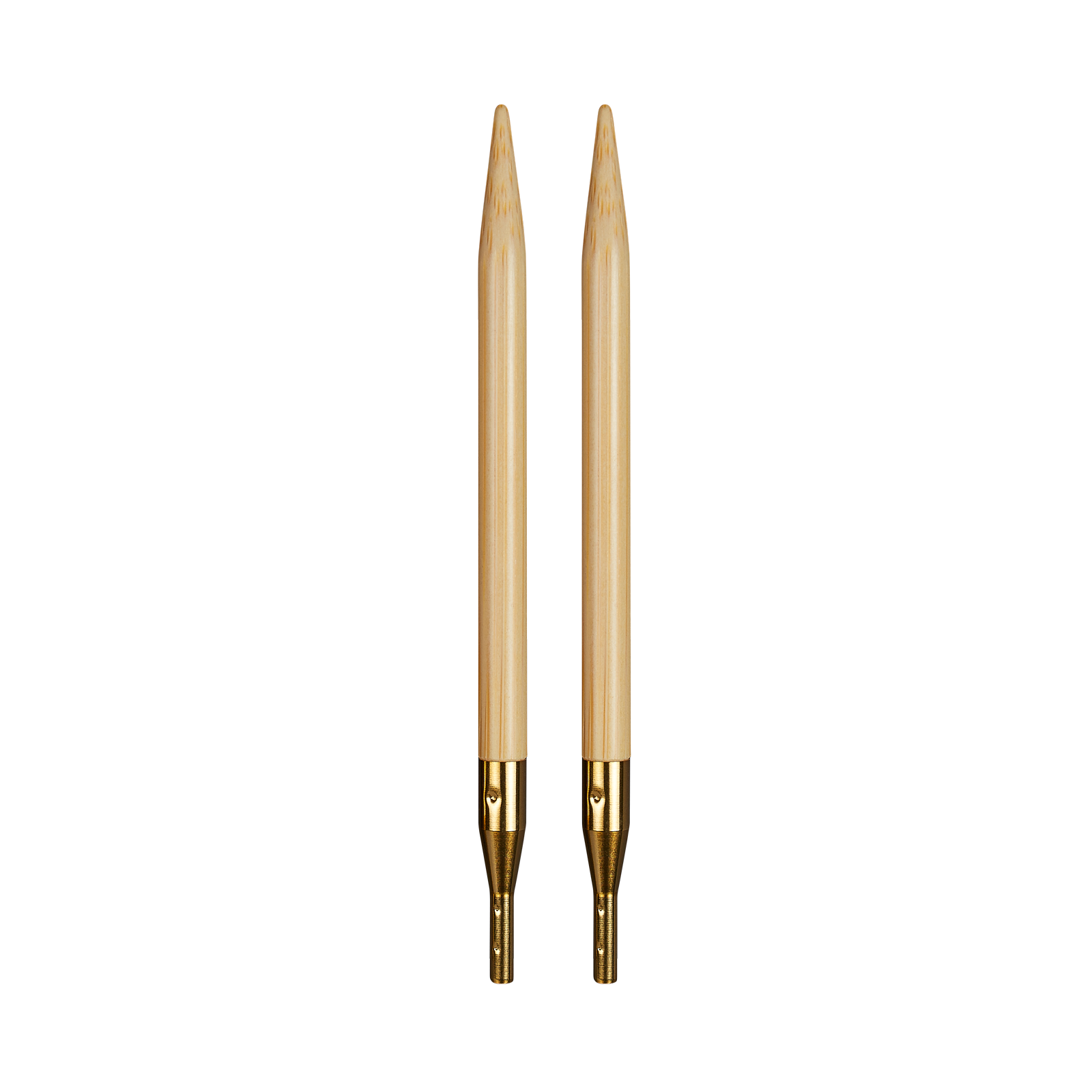 addi click bamboo knitting needles