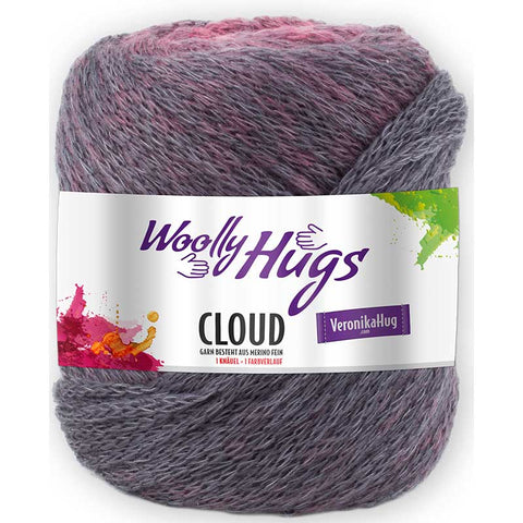 woolly hugs cloud