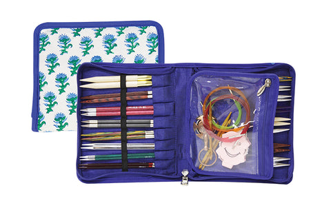 knit pro interchangeable needle case