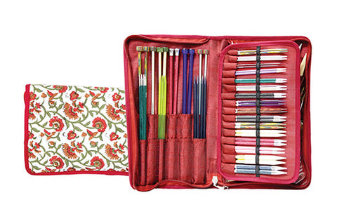 knit pro assorted needle case