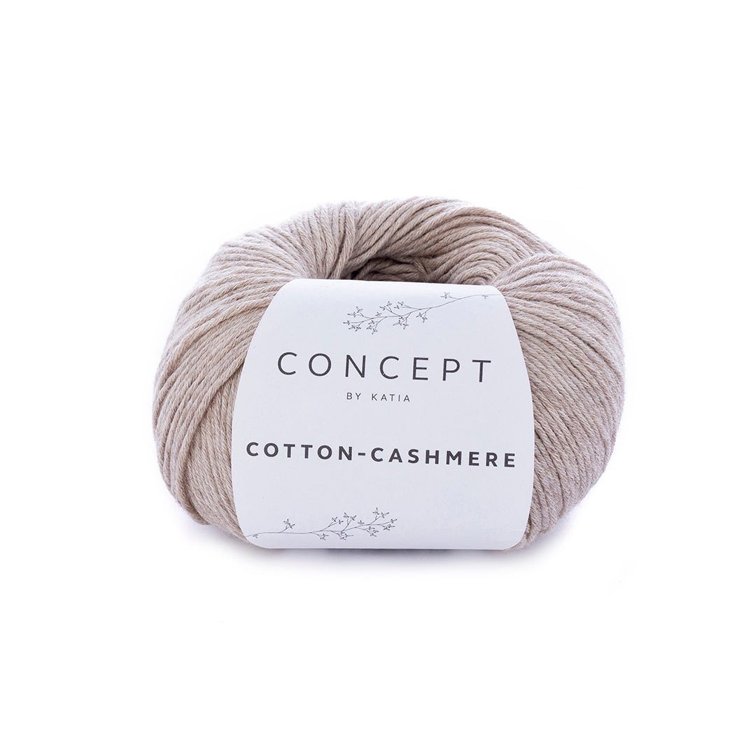 katia cotton-cashmere