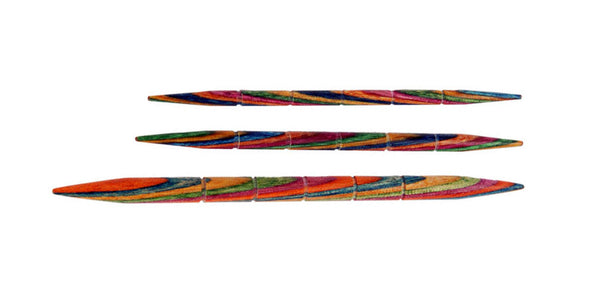 knit pro cable needles symfonie