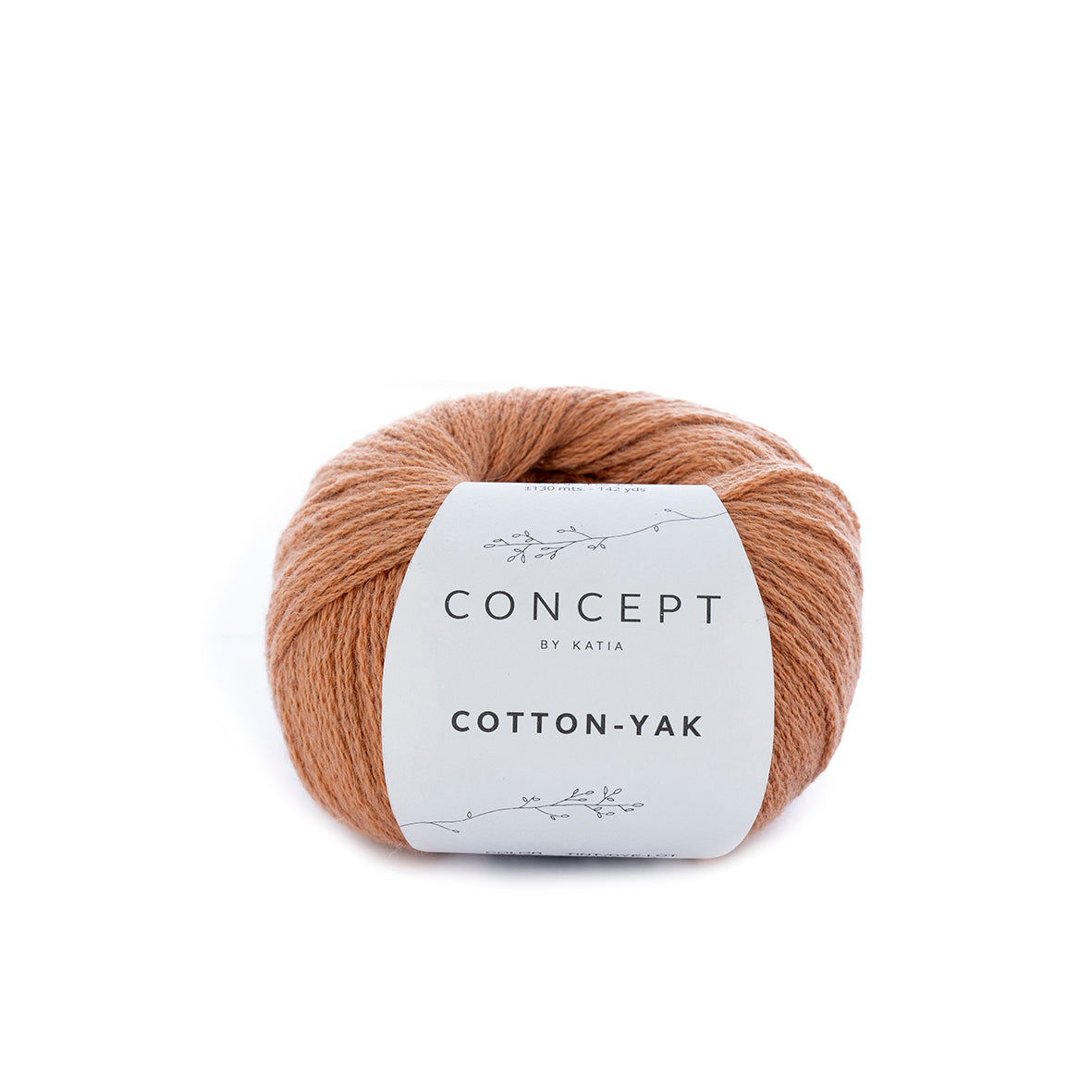 katia cotton-yak