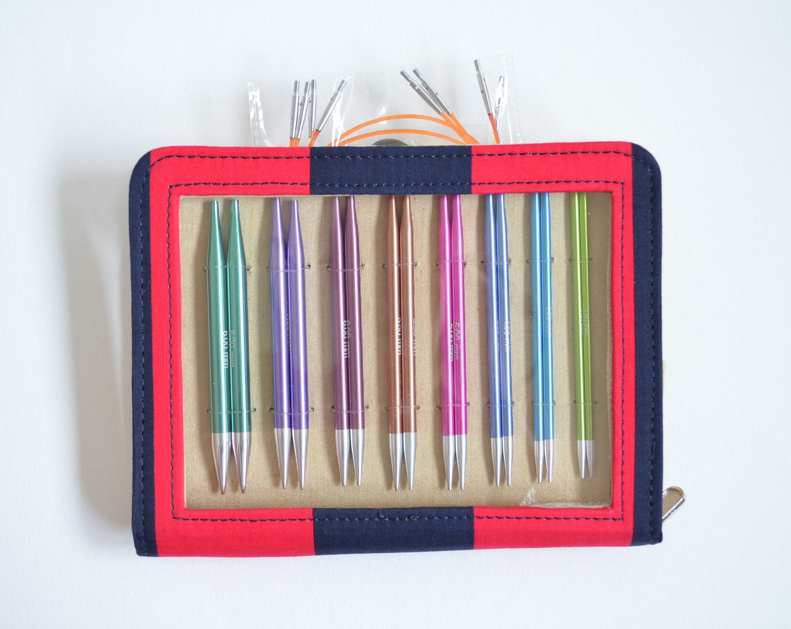 knit pro zing set deluxe