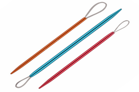 knit pro wool needles