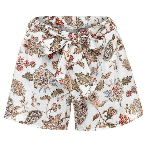 LITTLE LIES UNDER THE TUSCAN SUN SHORTS