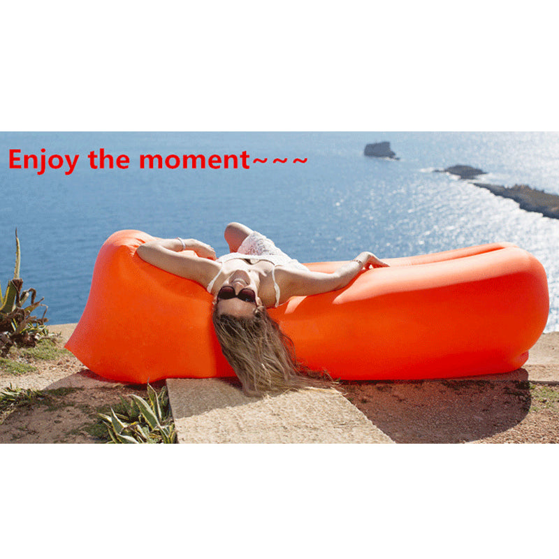 Fine Outside Inflatable Couch Air Sofa For All Outdoor Activities Gmtry Best Dining Table And Chair Ideas Images Gmtryco