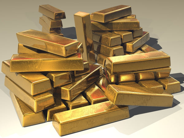 What Does Gold-Filled Mean?