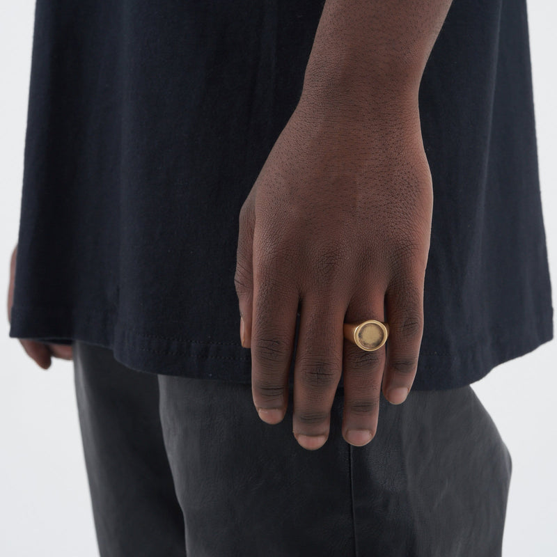 Signet Ring (Gold)