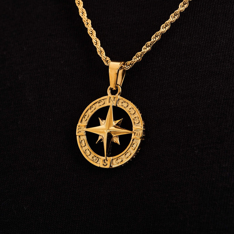 North Star (Gold)
