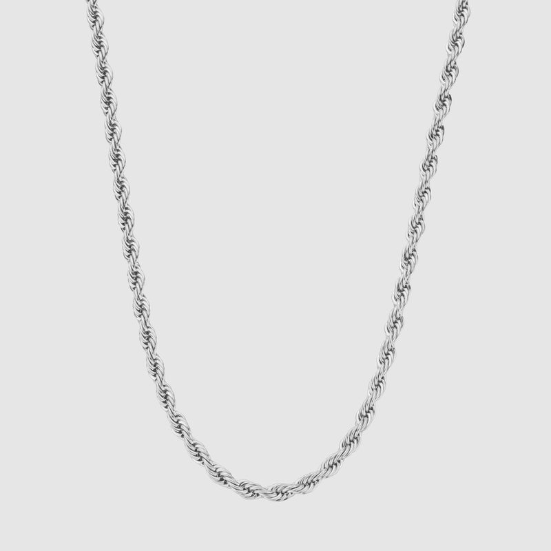 Rope (Silver) 5mm