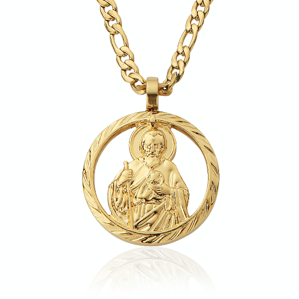 St. Jude (Gold)