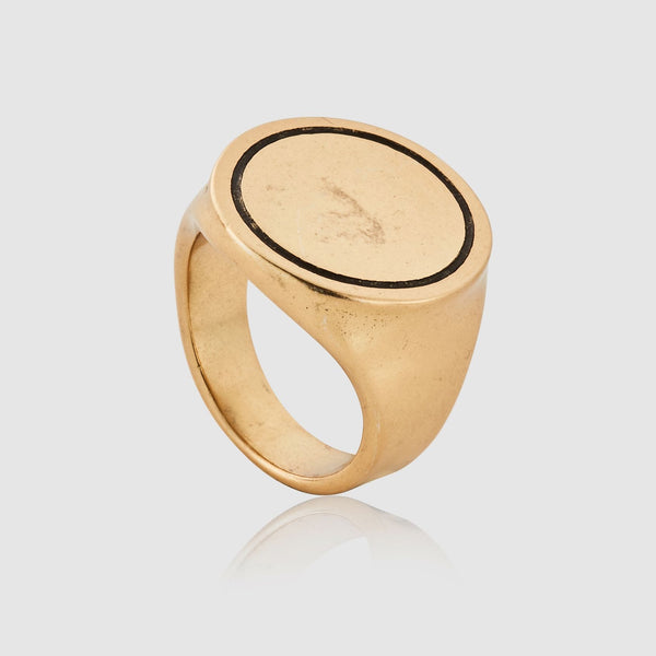 AVIA 2.0 Ring (Gold)