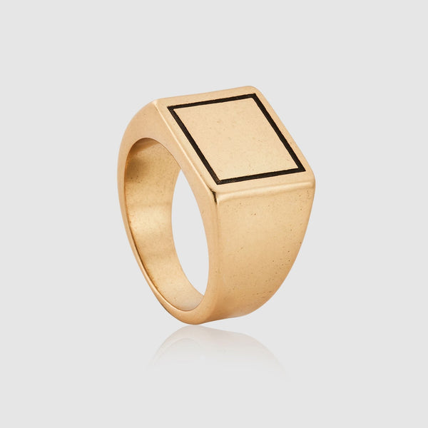 LANURA 2.0 Ring (Gold)