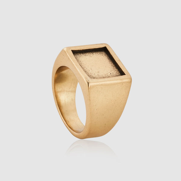 LANURA Ring (Gold)