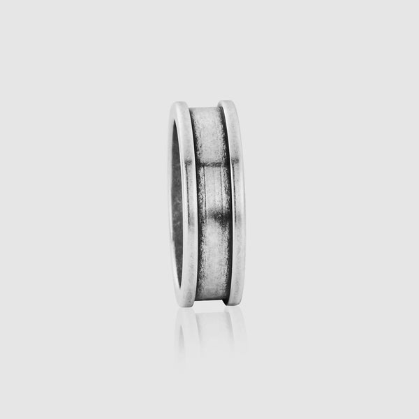 Band Ring (Silver)