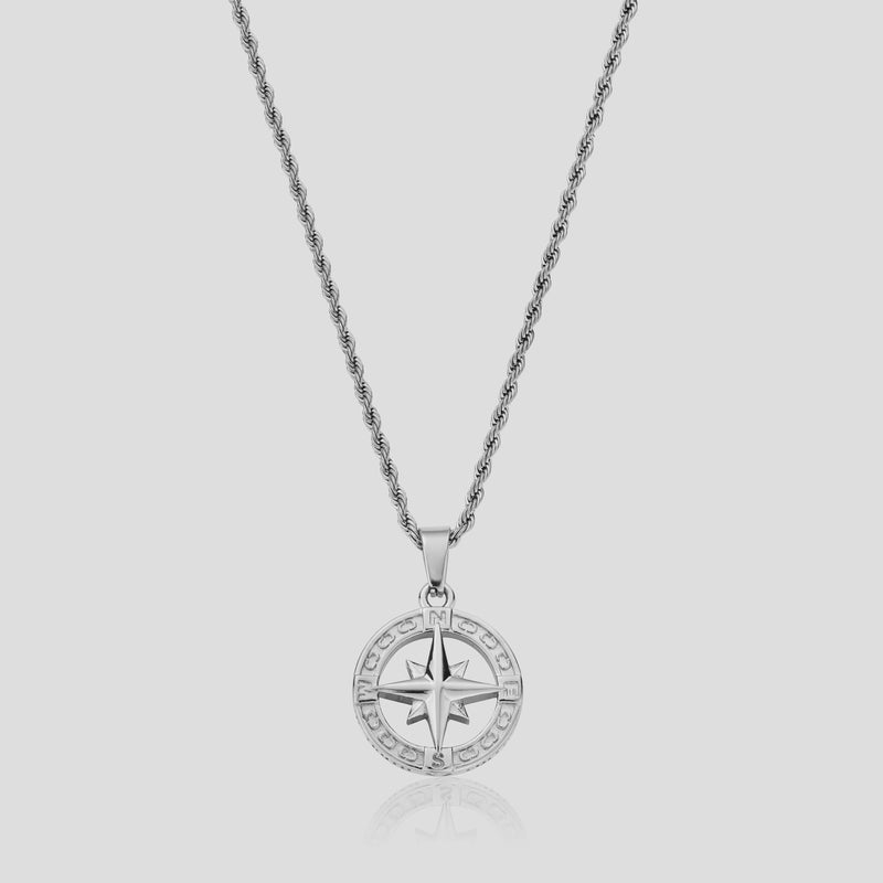 North Star (Silver)