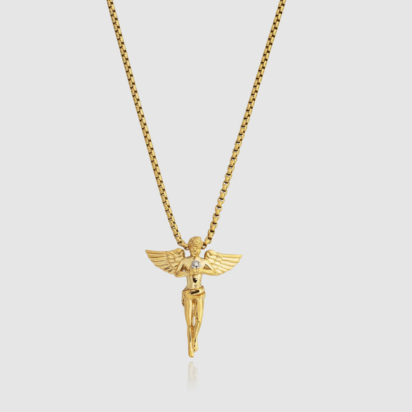 Angel (Gold)