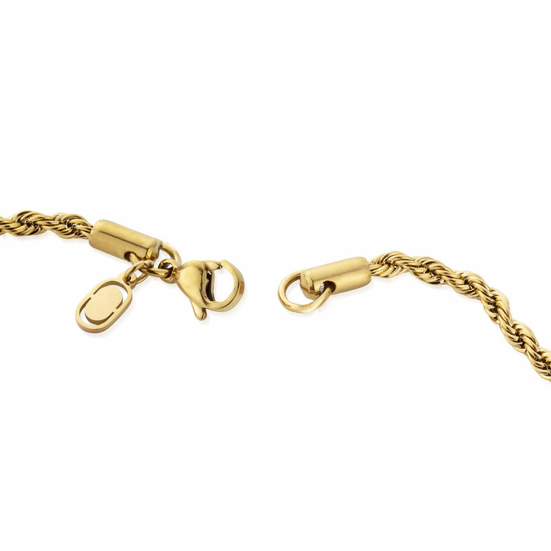 Rope (Gold) 3mm