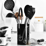 9PCS Silicone Kitchenware Cooking Utensil Set