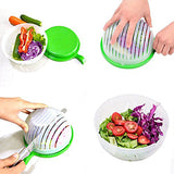 Chop Salad Cutter Bowl