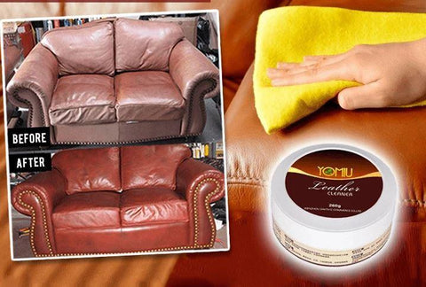 Leather Repair Conditioner