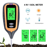 Soil Moisture Water Meter For Plants